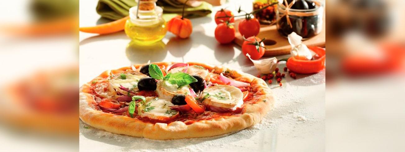 pizza-chevre-miel